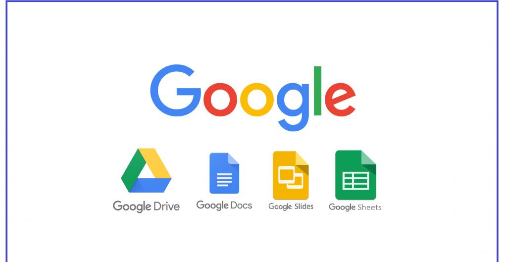 Google Drive - Docs