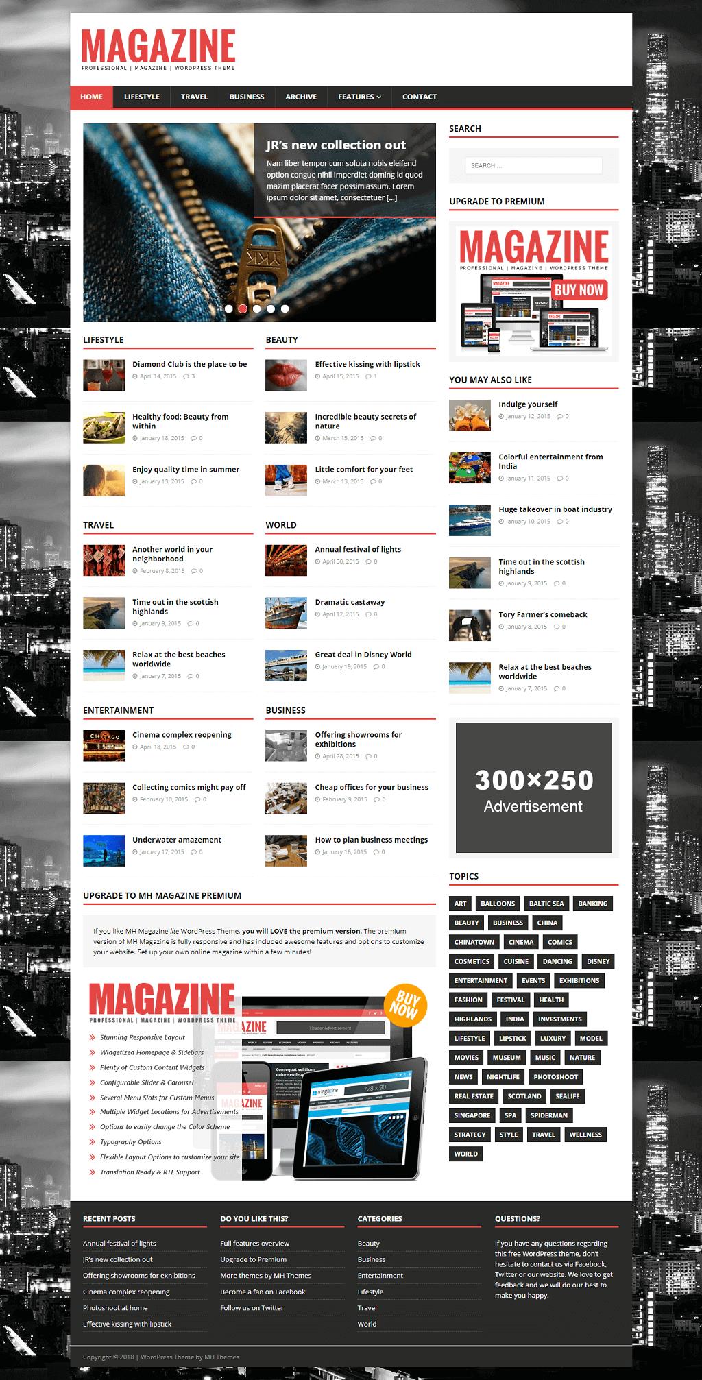 MH Magazine lite-detail