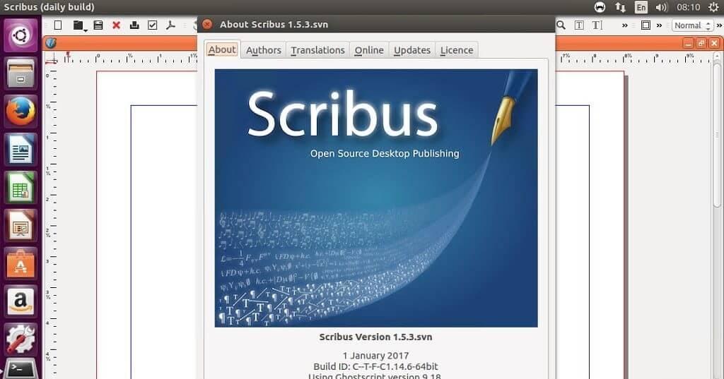 Scribus