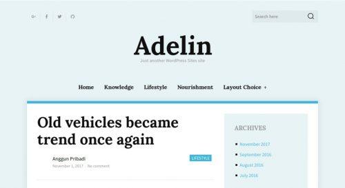 Adelin