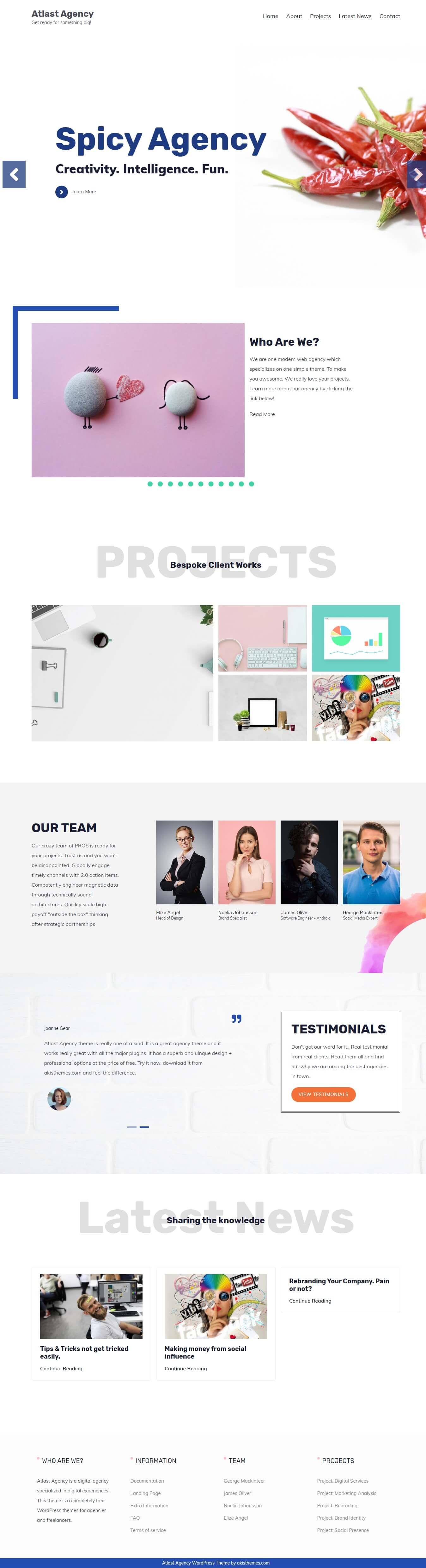 Atlast Agency