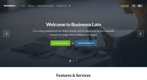 Businessx Lato