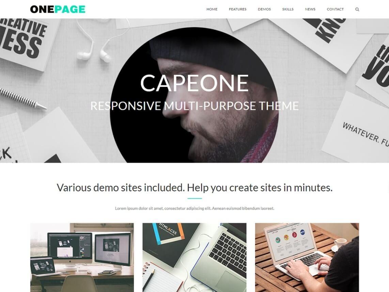 CapeOne