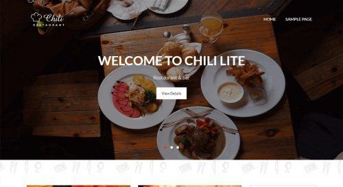 Chili Lite