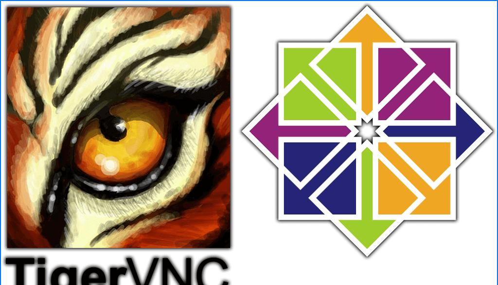 TigerVNC