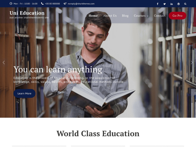 Uni Education