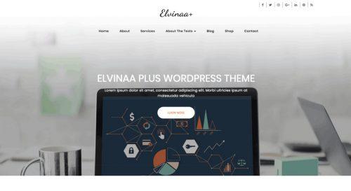 Elvinaa Plus