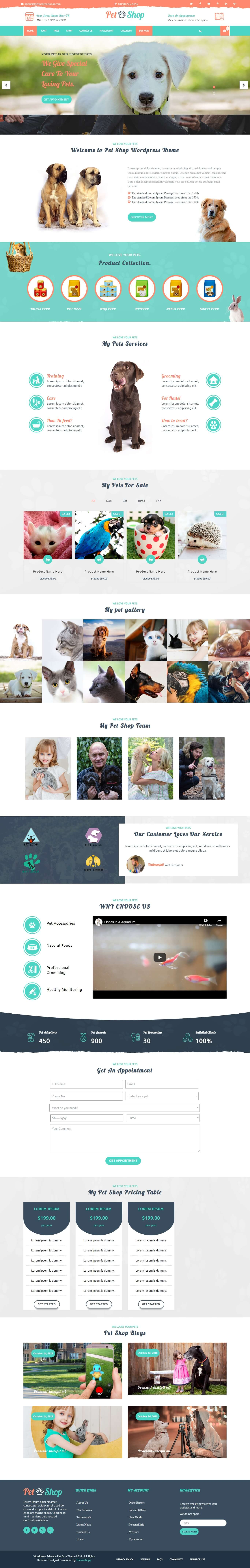 Advance Pet Care
