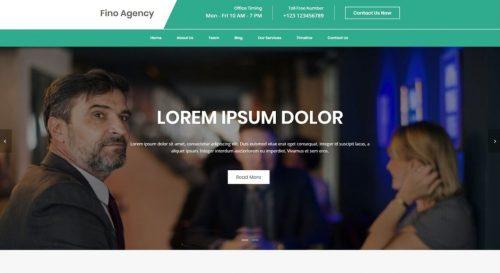 Fino Agency