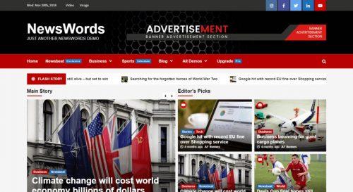 NewsWords