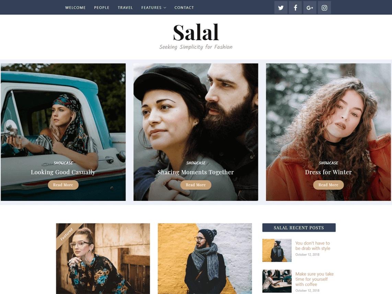 Salal
