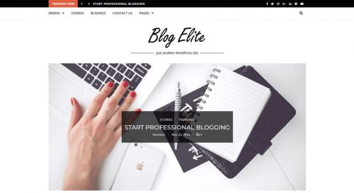 Blog Elite