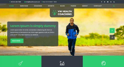 VW Health Coaching