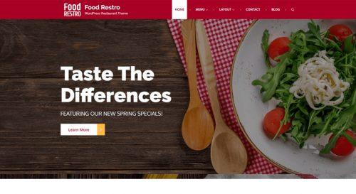 Food Restro