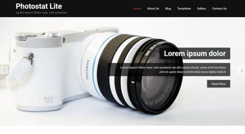 Photostat Lite